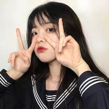 梦茜 felhasználói profilja