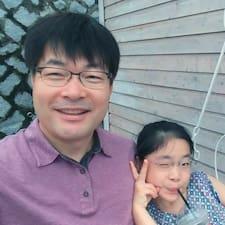 Profil Pengguna JongKwon