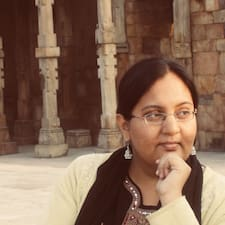 Profil korisnika Nagaranjani