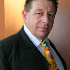 Jean- Christophe Brugerprofil