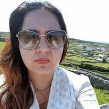 Profil korisnika Geeta