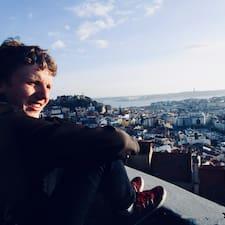 Jan Philipp felhasználói profilja
