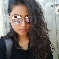 Profil korisnika Vaishnavi