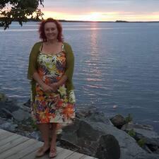 Kimberley Anne User Profile