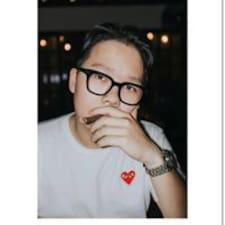 Khương User Profile