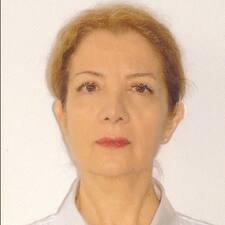 Profilo utente di Maria Gianna