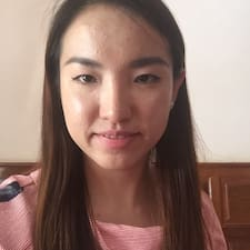 Nay Heang User Profile