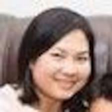 My-Trang User Profile