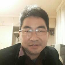 Profil utilisateur de Lindomar