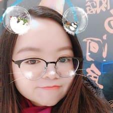 Perfil do usuário de Victoria