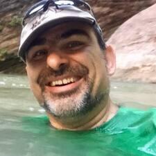 Majid felhasználói profilja