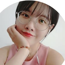 Профиль пользователя 晓云