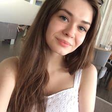 Алина User Profile