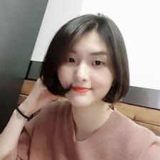 Nammi User Profile