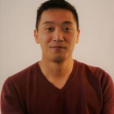 Profil utilisateur de Thanh-Son