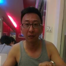Nutzerprofil von Ang