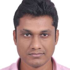 DeviPrasad User Profile