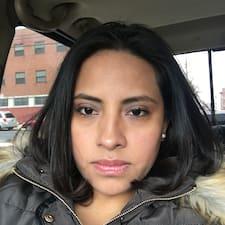 Araceli felhasználói profilja