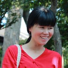 Användarprofil för Yang