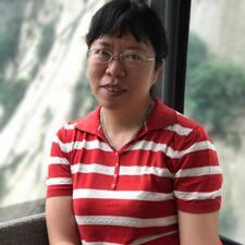 Profilo utente di 维静