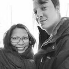 Justin & Jenny User Profile