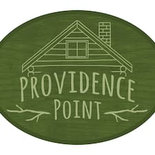 Providence Point User Profile