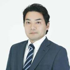 Takamatsu Brugerprofil