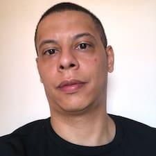 Notandalýsing Rogério