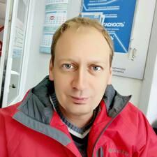 Профиль пользователя Артем