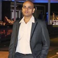 Ravi Ranjan Kullanıcı Profili
