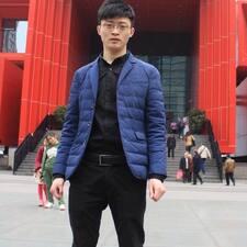 Nutzerprofil von Jianjun
