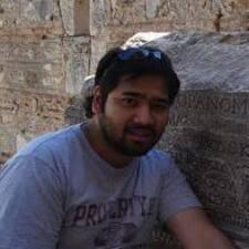 Anat User Profile