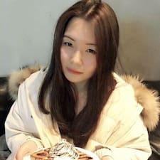 Profil utilisateur de 爽