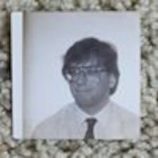 Profil Pengguna Leonard