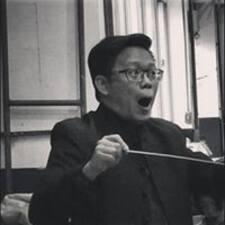 Profil utilisateur de Yu-Chen