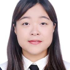 沛恩 User Profile