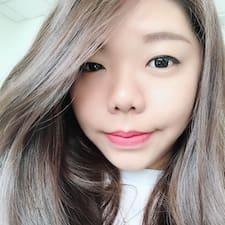 Profil korisnika Charlene
