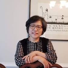 Profil korisnika Naomi 유나오미