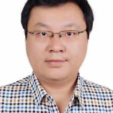 跃东 - Uživatelský profil