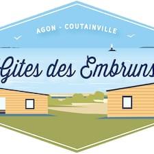 Gîtes Des Embruns - Uživatelský profil