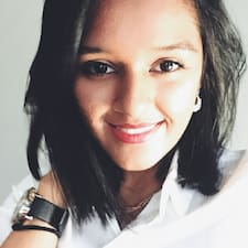 Profil utilisateur de Anvi