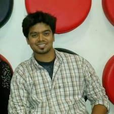 Gebruikersprofiel Prathamesh
