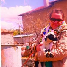 Profil utilisateur de Maria La Del
