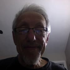 Jerome - Uživatelský profil