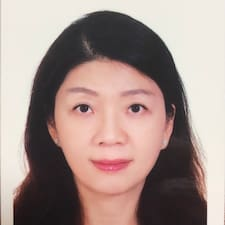 Shu-Lingさんのプロフィール