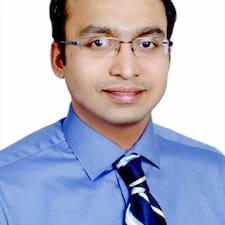Amit User Profile
