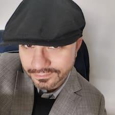 - Pedro Mauricio User Profile