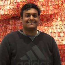 Ajwad Brukerprofil