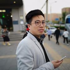 Nutzerprofil von 永昊