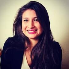 Profil utilisateur de Maria Eliana